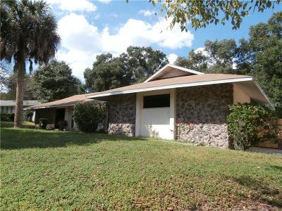 Altamonte Springs Single Family Home For Sale: 701 Milan Court