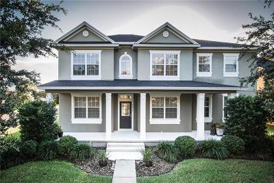 Orlando Single Family Home For Sale: 2436 Antlia Drive