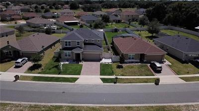 Sorrento Single Family Home For Sale: 23716 Companero Drive