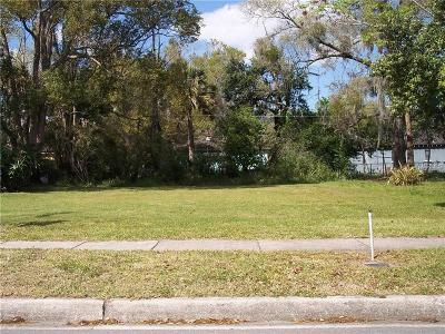 Winter Park Residential Lots & Land For Sale: 721 N Capen Avenue