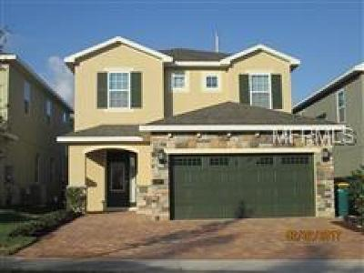 Kissimmee Single Family Home For Sale: 290 Pendant Court