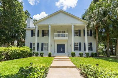 Apopka Single Family Home For Sale: 1125 Tall Pine Drive