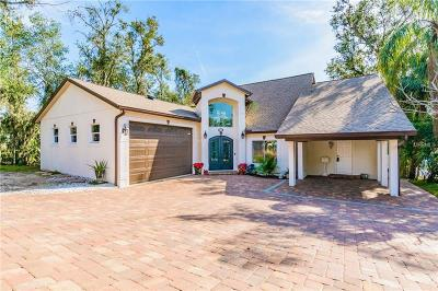 Winter Park Single Family Home For Sale: 1430 Aloma Avenue
