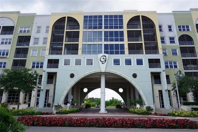 Sanford Condo For Sale: 225 W Seminole Boulevard #204