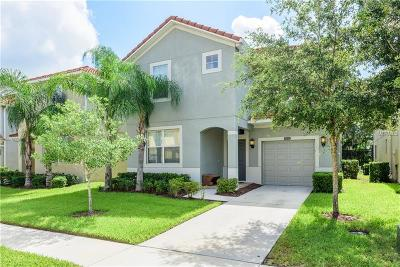 Kissimmee FL Single Family Home For Sale: $352,990