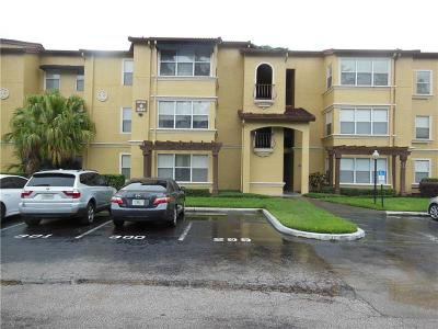 Orlando FL Condo For Sale: $124,900