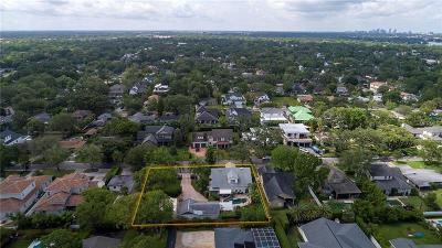 Winter Park Single Family Home For Sale: 1685 Magnolia Avenue