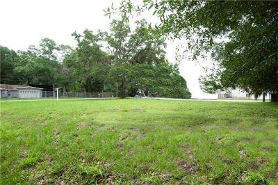 Tampa Residential Lots & Land For Sale: 2802 N 76th Street