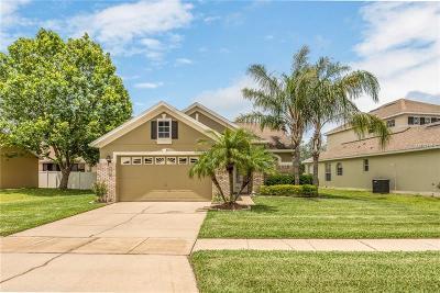 Orlando Single Family Home For Sale: 14344 Huntcliff Park Way