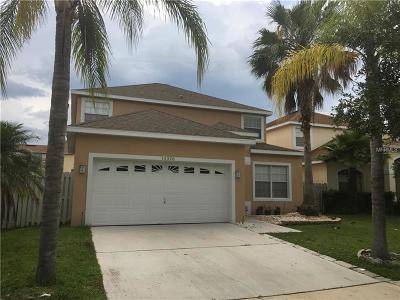 Orlando Single Family Home For Sale: 14328 Westshire Drive