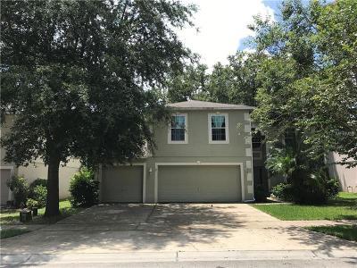 Groveland Single Family Home For Sale: 1052 Osprey Cove Circle