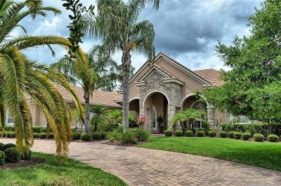 Longwood Single Family Home For Sale: 2030 Alaqua Lakes Boulevard