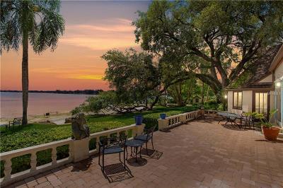 Orlando FL Single Family Home For Sale: $1,150,000