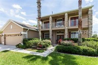 Orlando Single Family Home For Sale: 14606 Kitlanselt Way