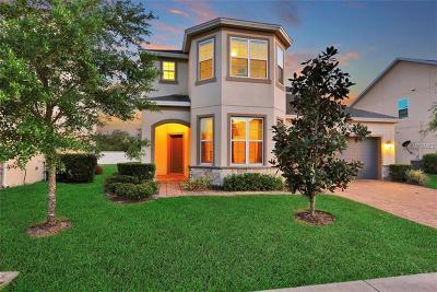Orlando Single Family Home For Sale: 19278 Fallglo Drive