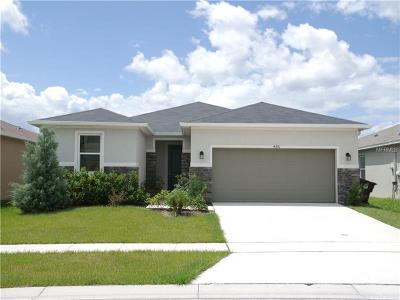 Saint Cloud FL Single Family Home For Sale: $270,000
