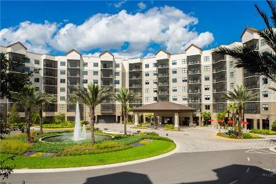 Winter Garden Condo For Sale: 14501 Grove Resort Avenue #3307