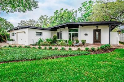 Winter Park Single Family Home For Sale: 2841 Wright Avenue