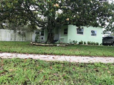 Orlando Single Family Home For Sale: 6621 Pompeii Road