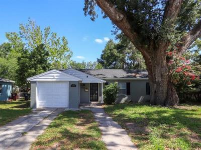 Orlando FL Single Family Home For Sale: $329,000