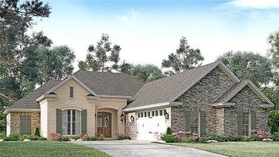 Deltona Single Family Home For Sale: 3430 Faircrest Road