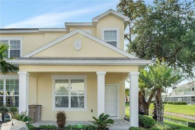 Clermont Single Family Home For Sale: 1510 Tranquil Avenue