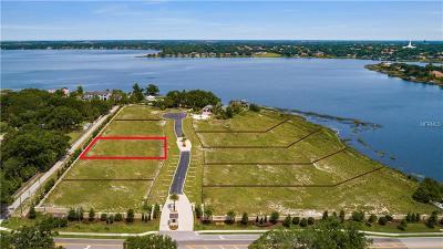 Windermere Residential Lots & Land For Sale: 1007 Rosser Reserve Lane