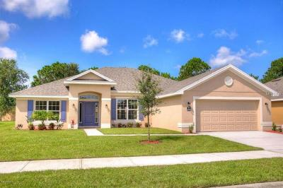 Leesburg Single Family Home For Sale