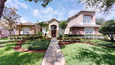 Oviedo Single Family Home For Sale: 2865 Split Oak Court