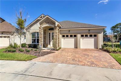 Orlando Single Family Home For Sale: 4944 Longmeadow Park Street