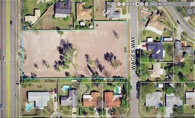 Residential Lots & Land For Sale: 939 N Dean Road
