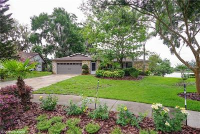 Winter Park Single Family Home For Sale: 1481 Aster Court