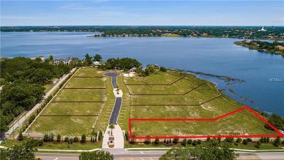 Windermere Residential Lots & Land For Sale: 1002 Rosser Reserve Lane