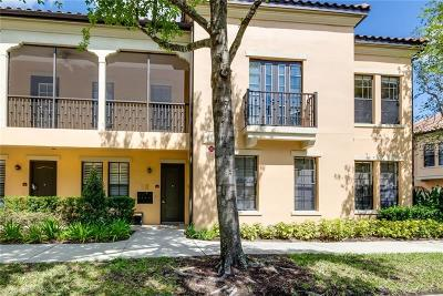 Kissimmee Condo For Sale: 512 Mirasol Circle #202