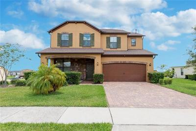 Clermont Single Family Home For Sale: 4113 Longbow Drive