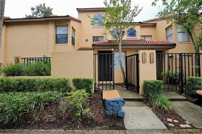 Orlando Condo For Sale: 4730 Sutton Terrace #123B2L