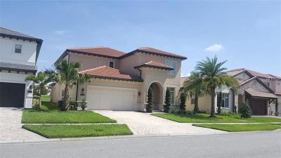 Orlando FL Single Family Home For Sale: $840,000