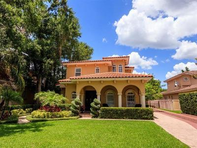 Winter Park Single Family Home For Sale: 331 E Reading Way