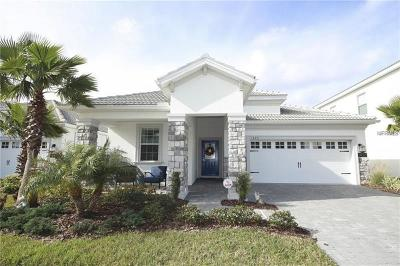 Champions Gate Single Family Home For Sale: 1426 Pro Shop Court