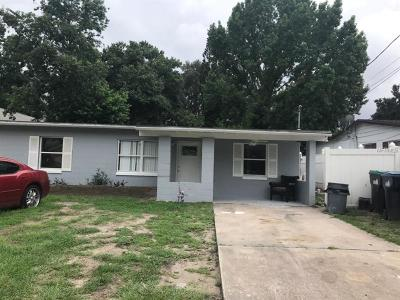 Orlando FL Single Family Home For Sale: $204,900
