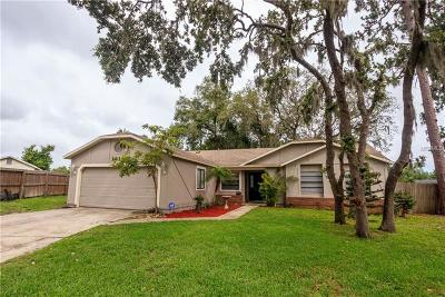 Ocoee Single Family Home For Sale: 1619 Prairie Lake Boulevard