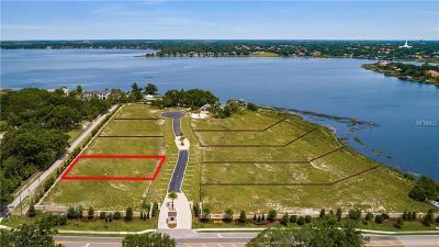 Windermere Residential Lots & Land For Sale: 1005 Rosser Reserve Lane