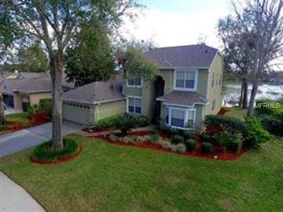 Lake Mary Single Family Home For Sale: 484 Alinole Loop