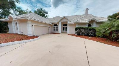 Lake Mary Single Family Home For Sale: 1414 Bristol Park Place