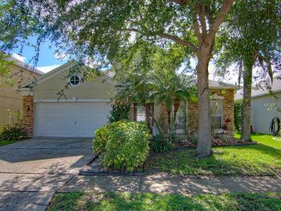 Orange County Single Family Home For Sale: 3716 Shawn Circle