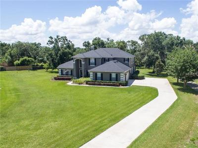 Lake Mary Single Family Home For Sale: 236 Bald Eagle Run