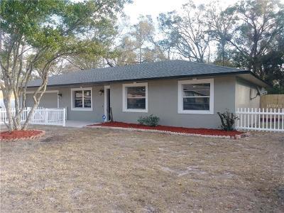 Orange County Single Family Home For Sale: 6118 Rhythm Boulevard