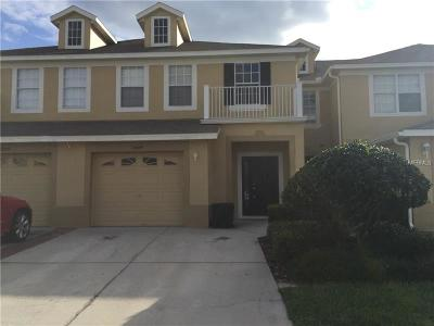Kissimmee Townhouse For Sale: 3008 Ashland Lane S