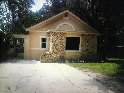 Kissimmee FL Single Family Home For Sale: $159,900
