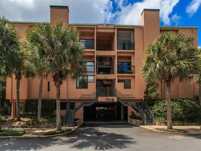 Winter Park Condo For Sale: 250 Carolina Avenue #302B